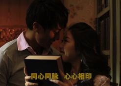 """两生花,并蒂莲—Konson柯尚2014新款木门""""两生花"""""""